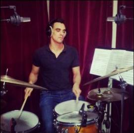 Gaetan Diaz Quintet