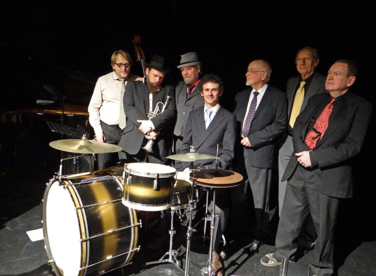 Action jazz site officiel de l 39 association - Le comptoir du jazz bordeaux ...