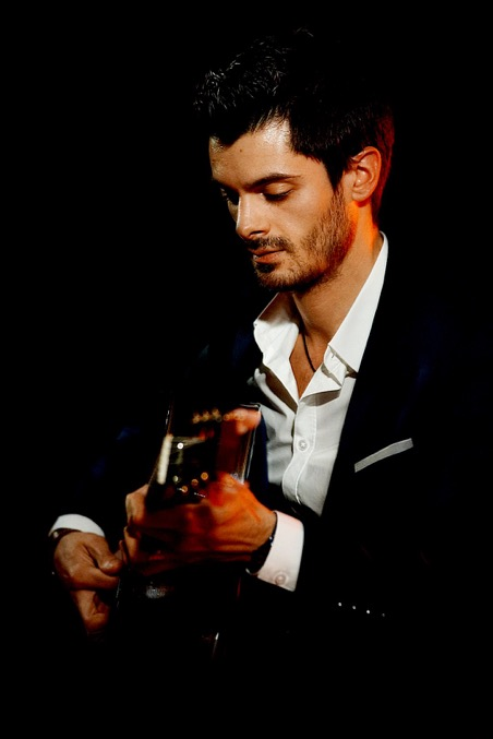 Adrien MARCO, guitariste gypsy: Interview exclusive