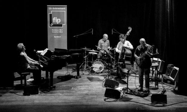 Jazz à Caudéran, jour #2 : Atrisma/MT4